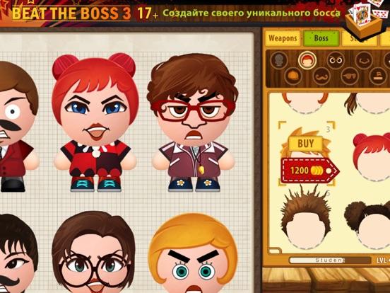 Beat the Boss 3 (17+) для iPad