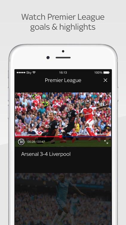Sky Sports screenshot-4