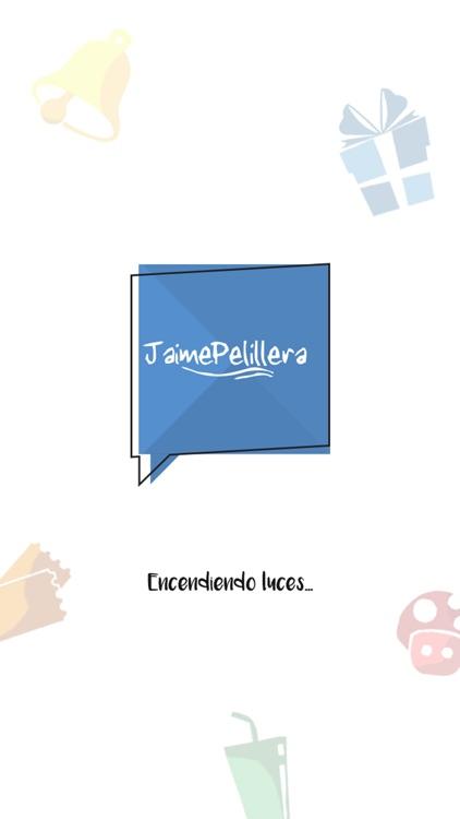 Jaime Pelillera Playa