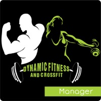 Dynamic Fitness Manager