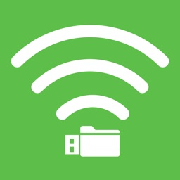 USB Transfer Files Over WiFi