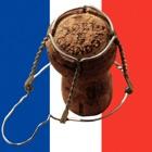 說法國酒 icon