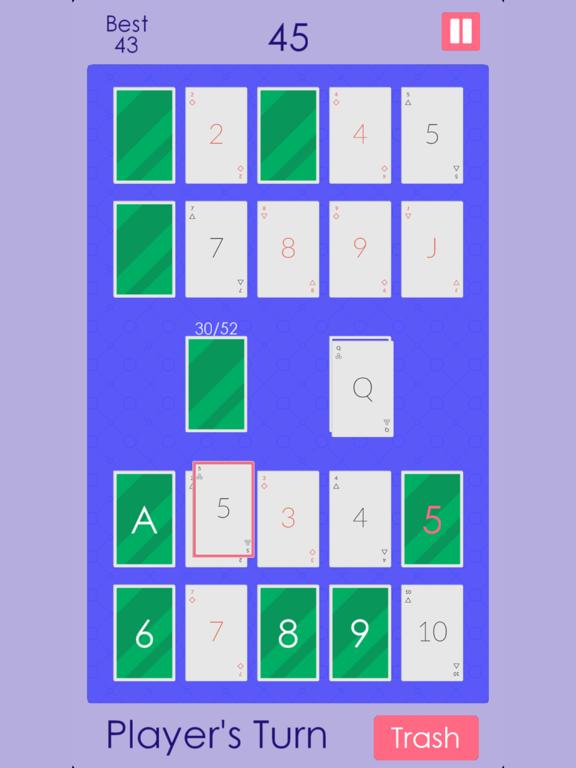 Garbage/ Trash The Card Game screenshot 7