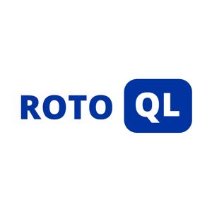 RotoQL Express app