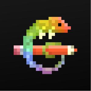 Color by Number | Pixel Entertainment app
