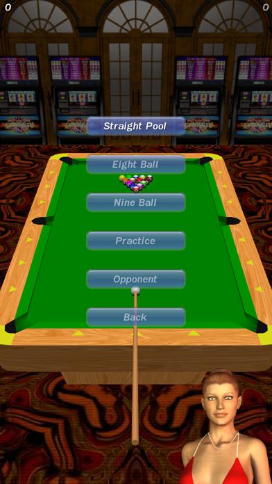Vegas Pool Sharks HDのおすすめ画像1