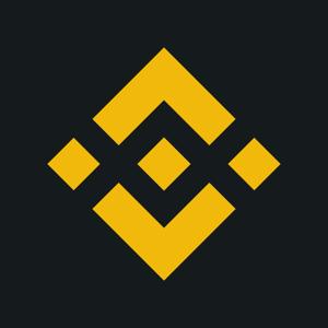 Binance - Crypto Business app