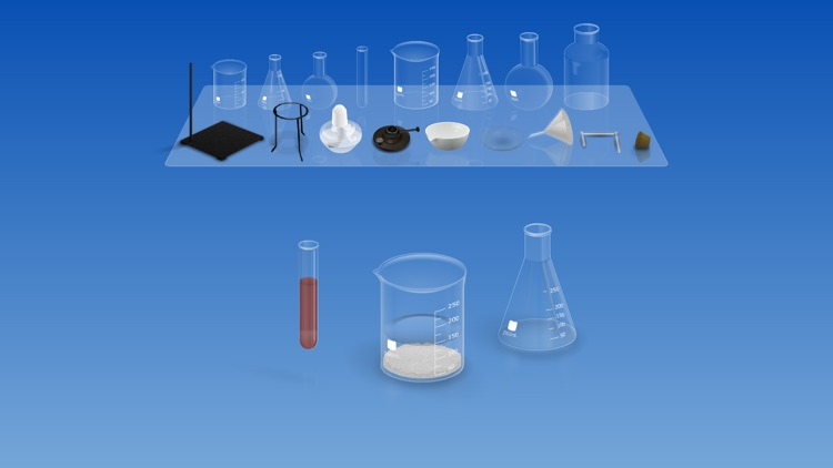CHEMIST by THIX screenshot-0