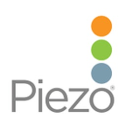 StepsCount Piezo