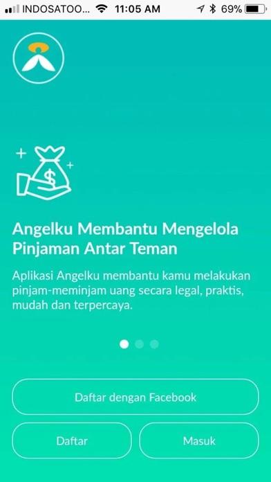 Angelku Screenshot