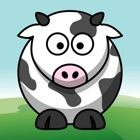 Barnyard Games For Kids (SE) icon