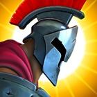Olympus Rising: defesa heroica icon