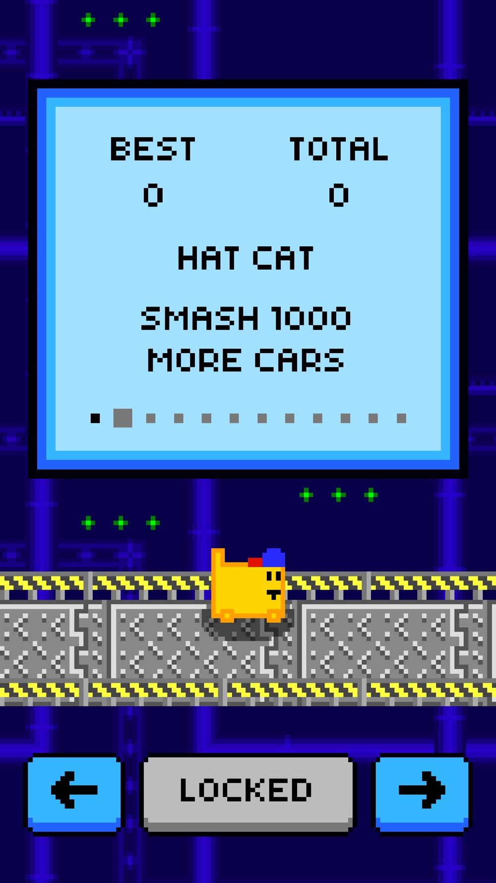 Box Cat Bash hack tool