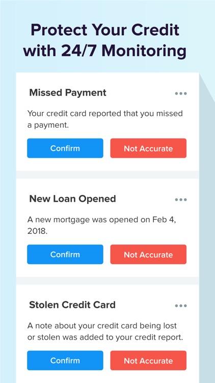 WalletHub - Free Credit Score screenshot-3