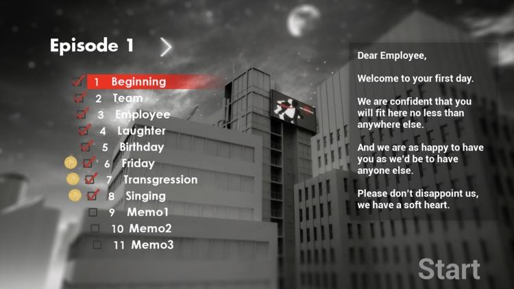 Salary Man Escape screenshot-0