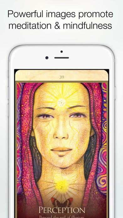Gaia Oracle - Toni C. Salerno screenshot 2