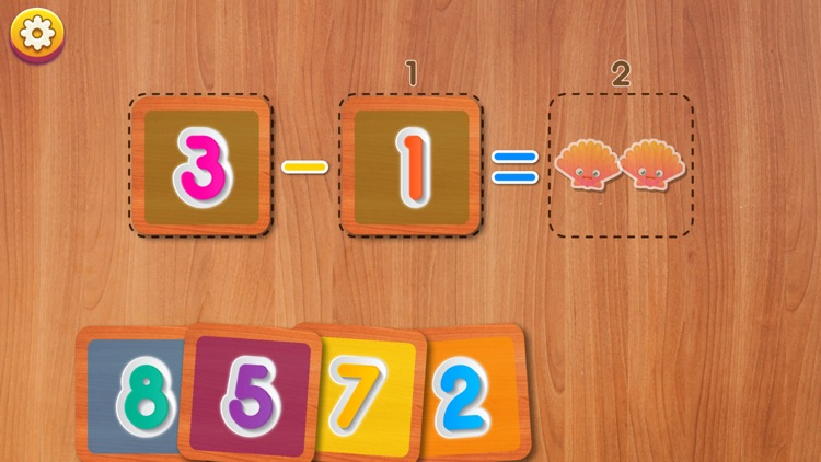 Math Kids Count, Add, Subtract screenshot-8