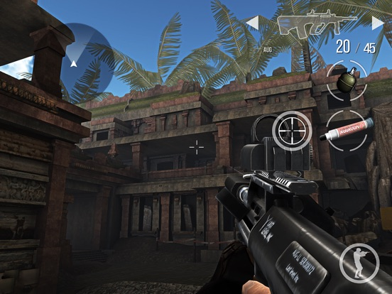 Modern Strike Online: PvP FPS screenshot 8