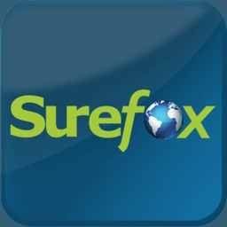 SureFox Kiosk Browser