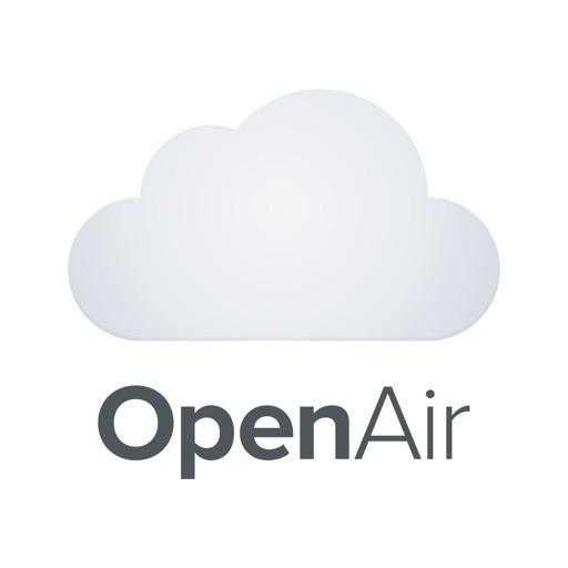 OpenAir Mobile