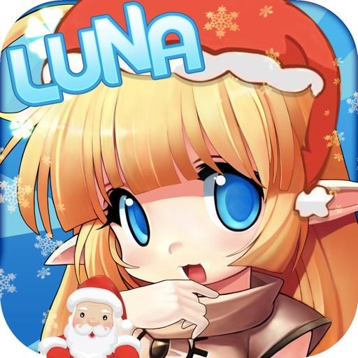 露娜物语-一段奇幻的冒险!