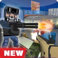 Codes for Block Gun: Online FPS Shooter Hack