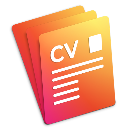 CV Resume Templates by DH