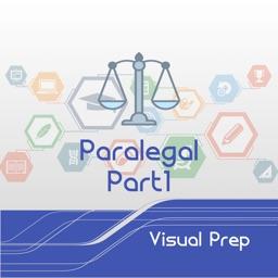 Paralegal Part 1 Visual Prep