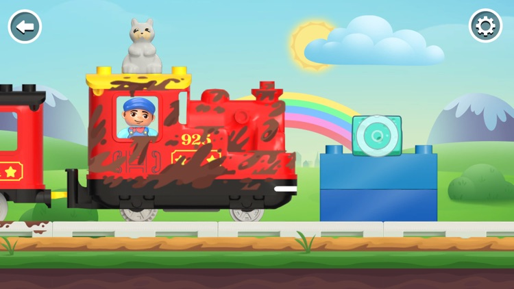LEGO® DUPLO® Connected Train screenshot-9