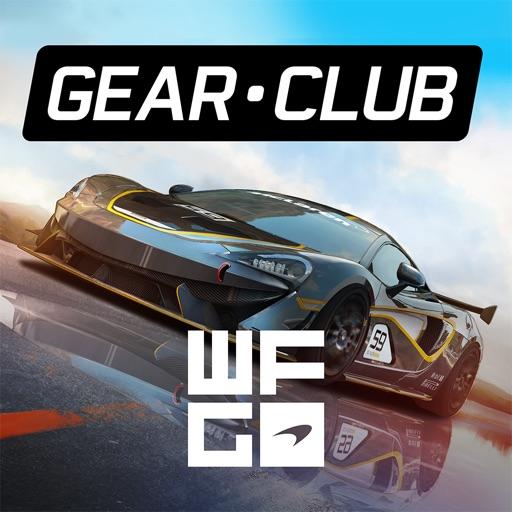 Gear.Club WFG - World's Fastest Gamer