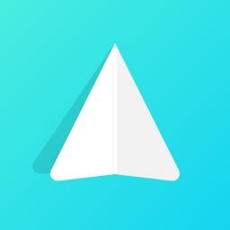 Invoice with Alto