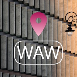 Warsaw Offline Map & Guide