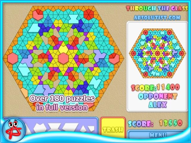 glassez 2 online game