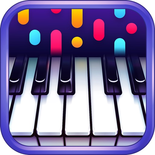 Piano music and songs