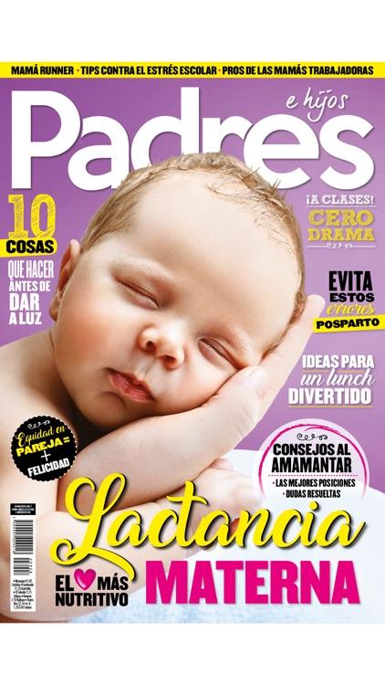 Padres e Hijos Revista