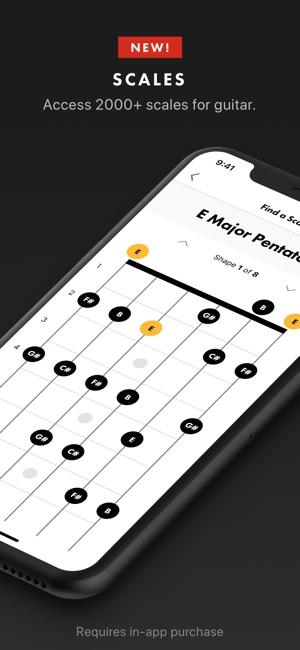 Fender Tune Guitar Bass Uke On The App Store
