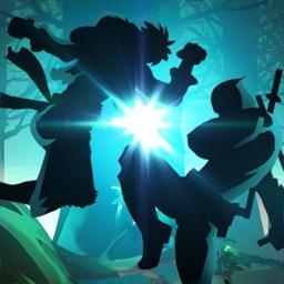 Shadow Fight Battle Warriors 2