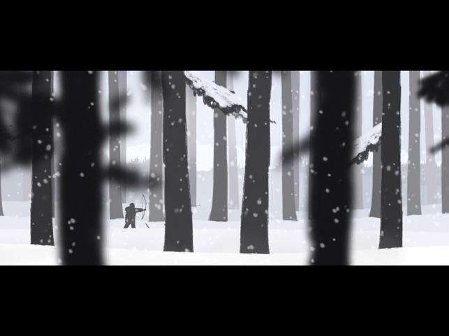 The Mooseman Screenshot