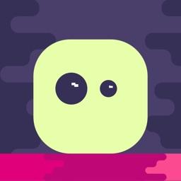 Mr Cubed: Endless Cube Tap Hop