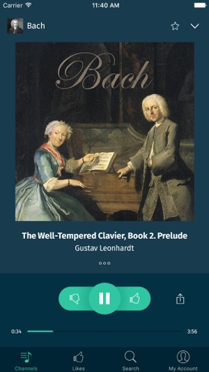 Classical Music Radio+ On The App Store