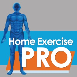Home Exercise Pro