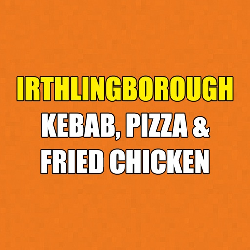 Irthlingborough Kebab & Pizza