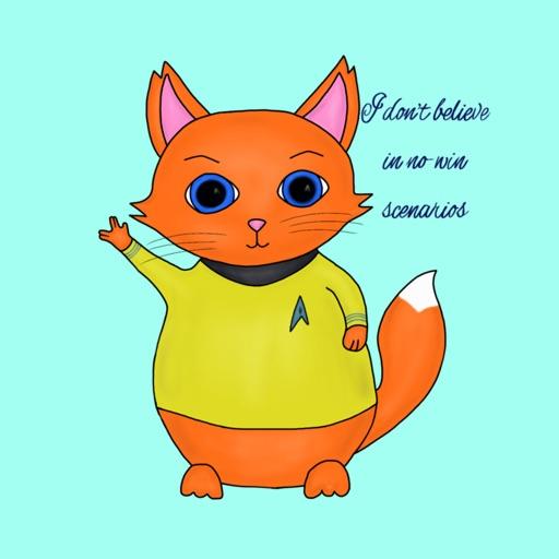 Star Pets stickers