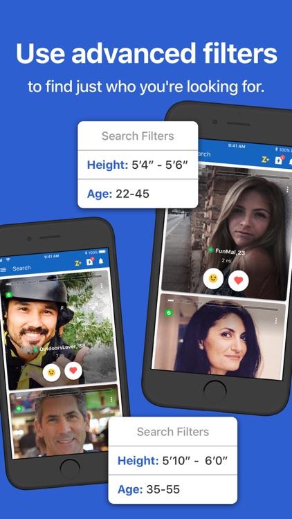 Zoosk - #1 Dating App screenshot-8