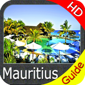 Boating Mauritius Hd Gps Chart app review