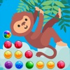 Monkey Bubble App Icon