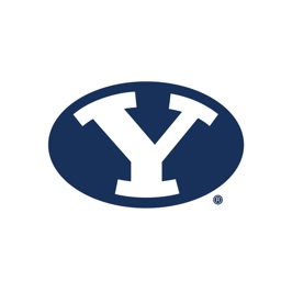 BYU Cougars Stickers Basic
