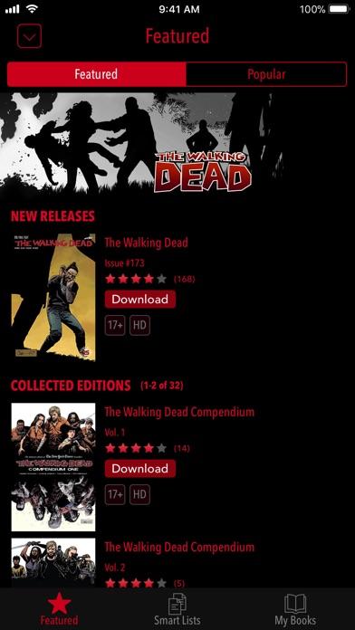 The Walking Dead review screenshots