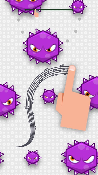 Mmm Fingers 2 screenshot 1