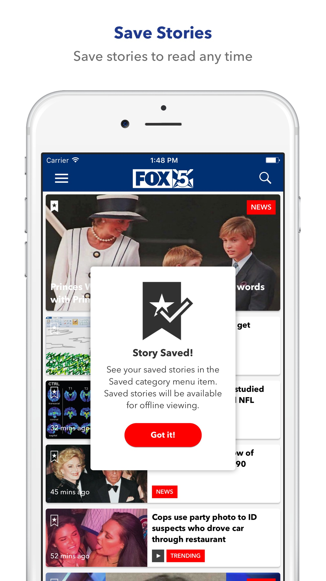 FOX 5 News - San Diego Screenshot